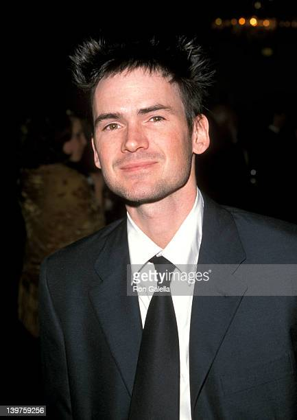 Actor Jeremy Davies attends 49th Annual EDDIE Awards on March 13 1999 at the Beverly Hilton Hotel in Beverly Hills California