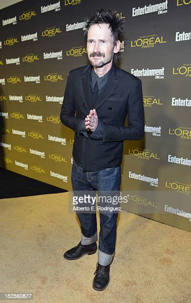 Actor Jeremy Davies attends The 2012 Entertainment Weekly PreEmmy Party Presented By L'Oreal Paris at Fig Olive Melrose Place on September 21 2012 in...