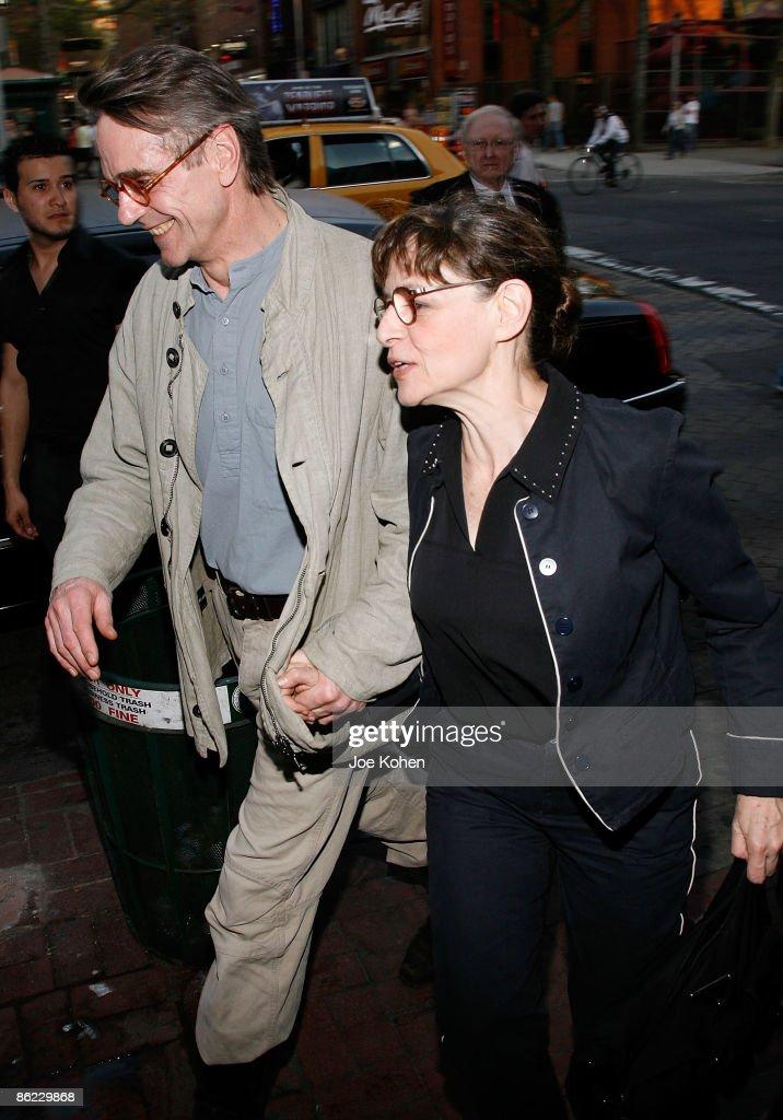 """In The Loop"" New York Screening : News Photo"