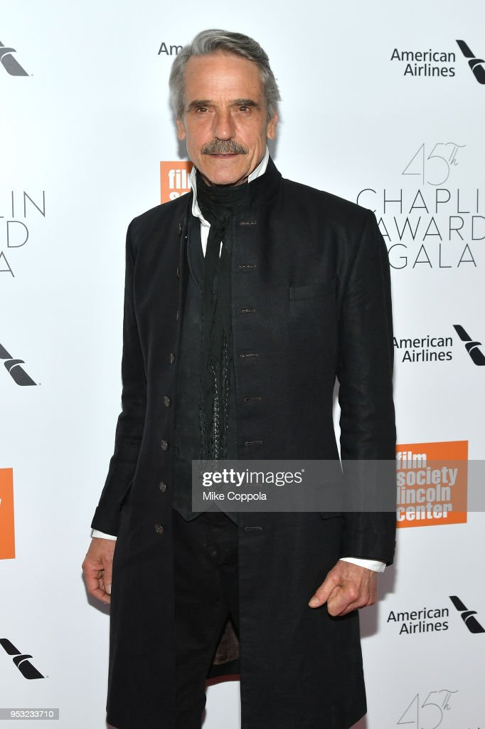 45th Chaplin Award Gala - Arrivals