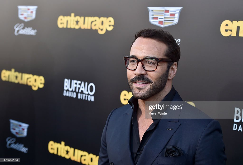 "Premiere Of Warner Bros. Pictures' ""Entourage"" - Red Carpet"
