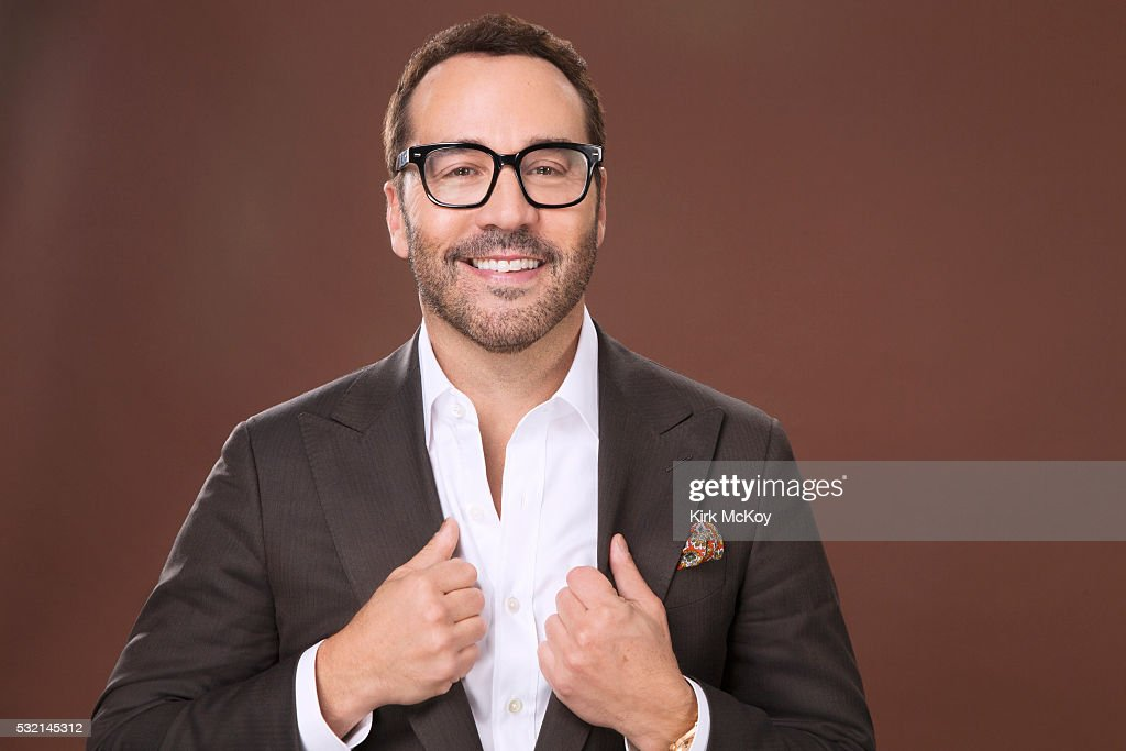 Jeremy Piven, Los Angeles Times, May 5, 2016