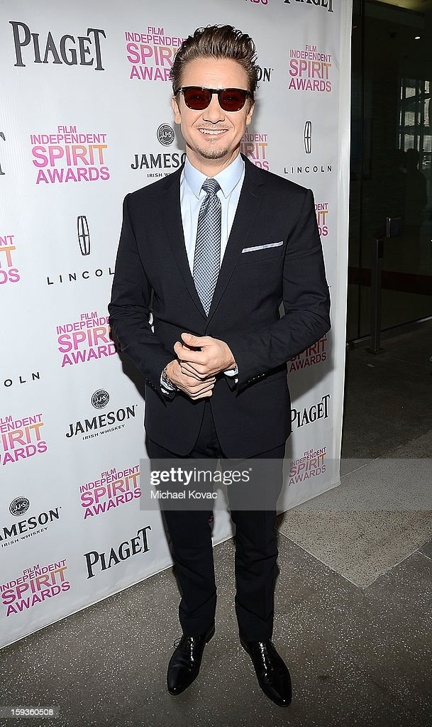 Piaget At The 2013 Film Independent Filmmaker Grant And Spirit Award Nominees Brunch