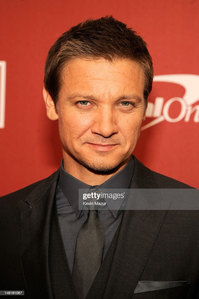 Actor Jeremy Renner attends the 2012 ESPY Awards at Nokia Theatre L.A. Live on July 11, 2012 in Los Angeles, California.