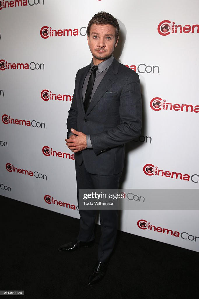 CinemaCon 2016 - Gala Opening Night Event: Paramount Pictures Exclusive Presentation