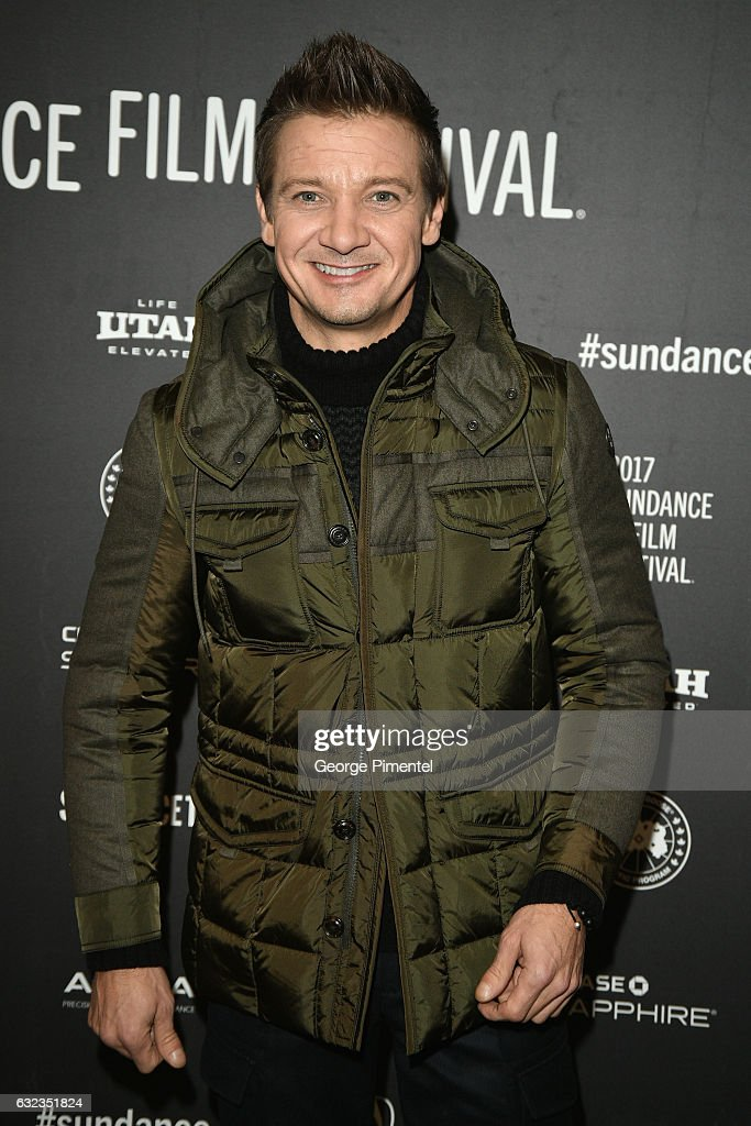 """Wind River"" Premiere - 2017 Sundance Film Festival"