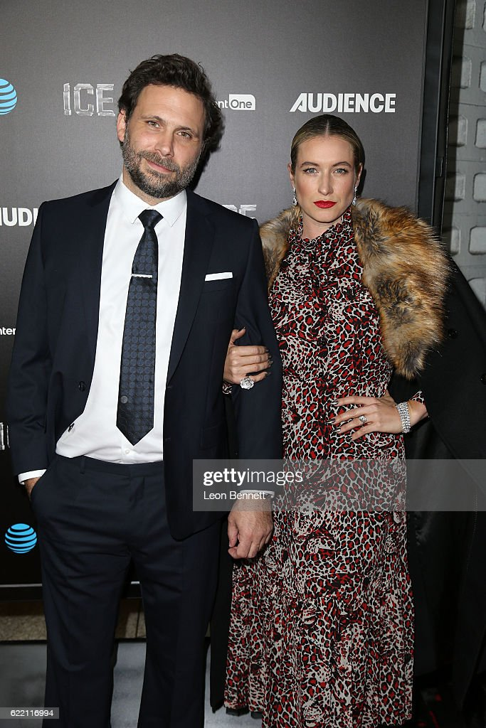 """Premiere Of Audience Network's """"Ice"""" - Arrivals : News Photo"""