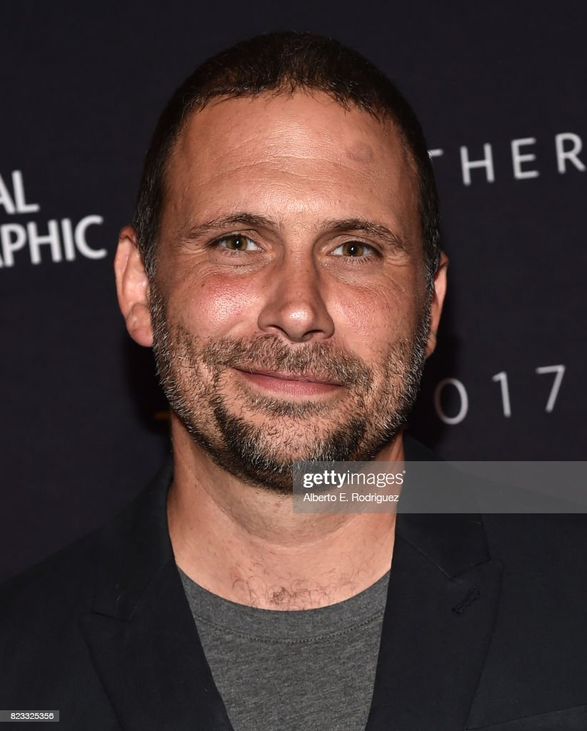 Actor Jeremy Sisto attends the 2017 Summer TCA Tour National Geographic Party at The Waldorf Astoria Beverly Hills on July 24, 2017 in Beverly Hills, California.