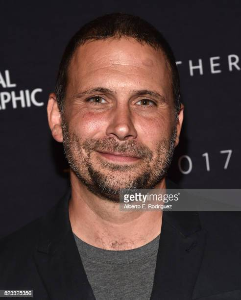Actor Jeremy Sisto attends the 2017 Summer TCA Tour National Geographic Party at The Waldorf Astoria Beverly Hills on July 24 2017 in Beverly Hills...