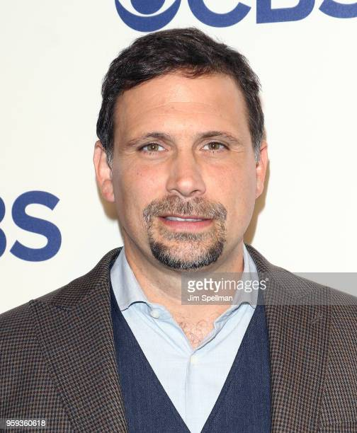 Actor Jeremy Sisto attends the 2018 CBS Upfront at The Plaza Hotel on May 16 2018 in New York City