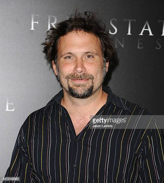 Actor Jeremy Sisto attends the premiere of Free State of Jones at DGA Theater on June 21 2016 in Los Angeles California