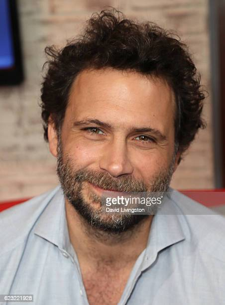 Actor Jeremy Sisto visits Hollywood Today Live at W Hollywood on November 14 2016 in Hollywood California