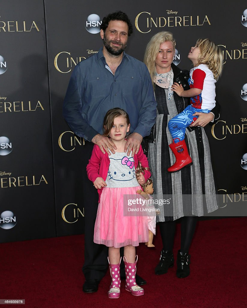 "Premiere Of Disney's ""Cinderella"" - Arrivals : News Photo"