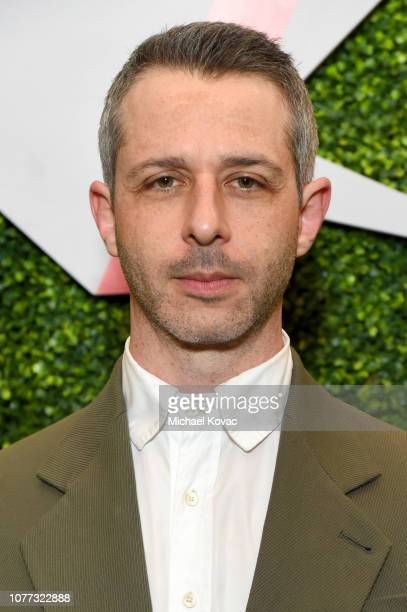 Actor Jeremy Strong attends the 19th Annual AFI Awards at Four Seasons Hotel Los Angeles at Beverly Hills on January 4 2019 in Los Angeles California