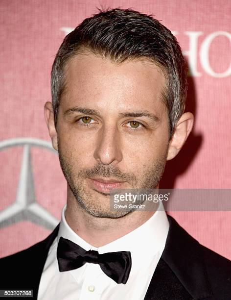 Actor Jeremy Strong attends the 27th Annual Palm Springs International Film Festival Awards Gala at Palm Springs Convention Center on January 2 2016...