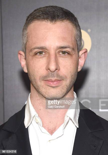 Actor Jeremy Strong attends the 'Succession' New York premiere at Time Warner Center on May 22 2018 in New York City