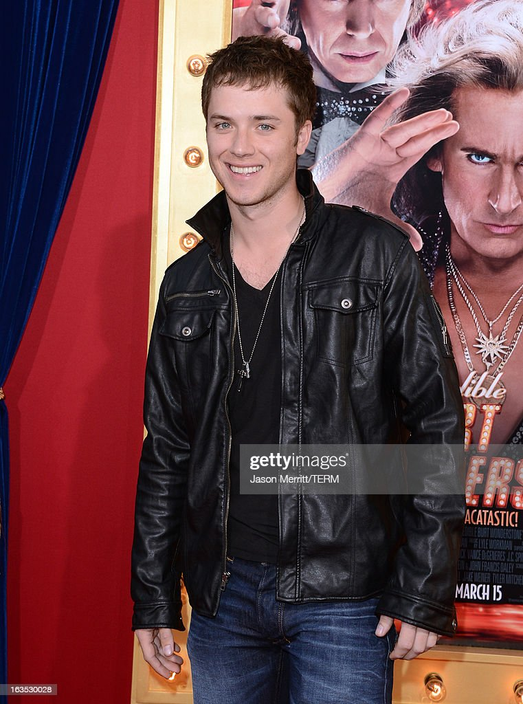 "Premiere Of Warner Bros. Pictures' ""The Incredible Burt Wonderstone"" - Arrivals"