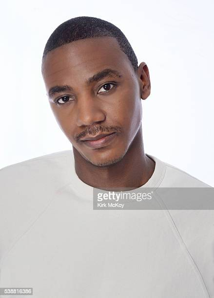 Actor Jerrod Carmichael is photographed for Los Angeles Times on April 29 2016 in Los Angeles California PUBLISHED IMAGE CREDIT MUST READ Kirk...