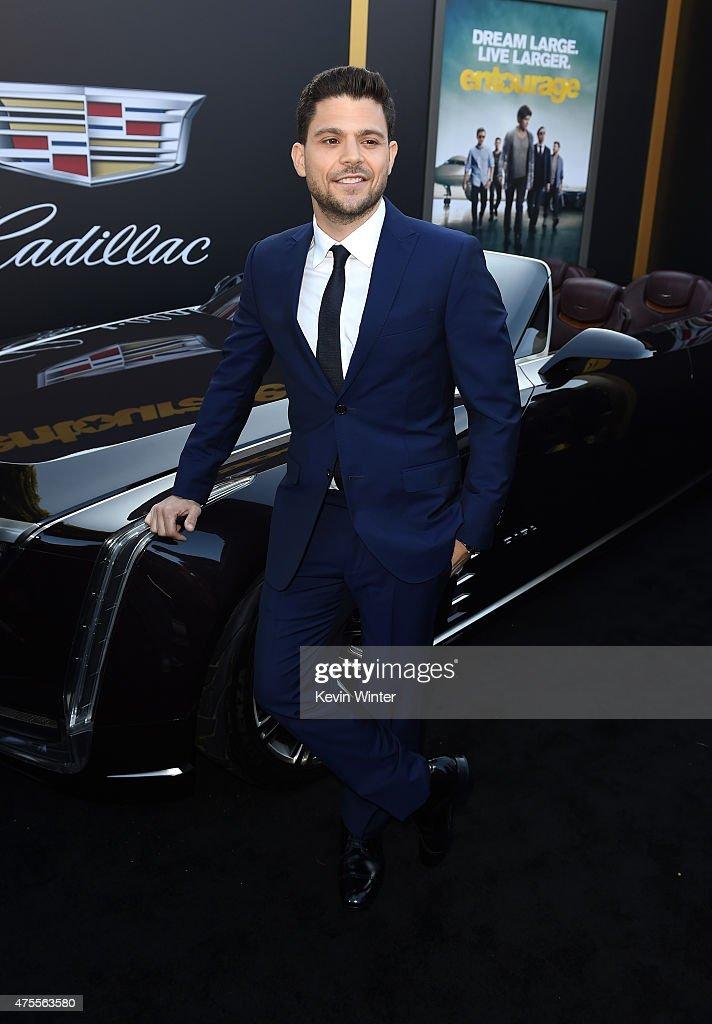 "Premiere Of Warner Bros. Pictures' ""Entourage"" - Red Carpet"