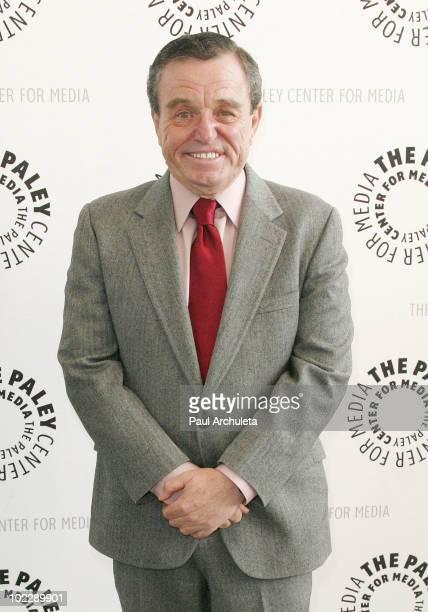 Actor Jerry Mathers arrives at the Paley Center for Media's PaleyFest Rewind Leave It To Beaver at The Paley Center for Media on June 21 2010 in...