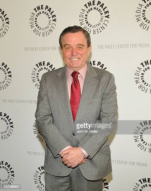 Actor Jerry Mathers attends the Rewind 2010 Leave It To Beaver presented by the PaleyFest at the Paley Center For Media in Beverly Hills on June 21...