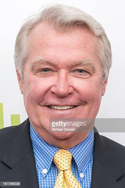 """Actor Jerry verDorn attends the """"All My Children"""" & """"One Life To Live"""" premiere at Jack H. Skirball Center for the Performing Arts on April 23, 2013..."""
