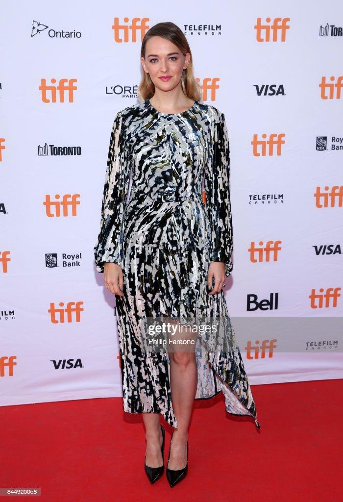 "2017 Toronto International Film Festival - ""Who We Are Now"" Premiere : News Photo"