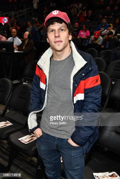 Jesse Eisenberg Pictures and Photos - Getty Images
