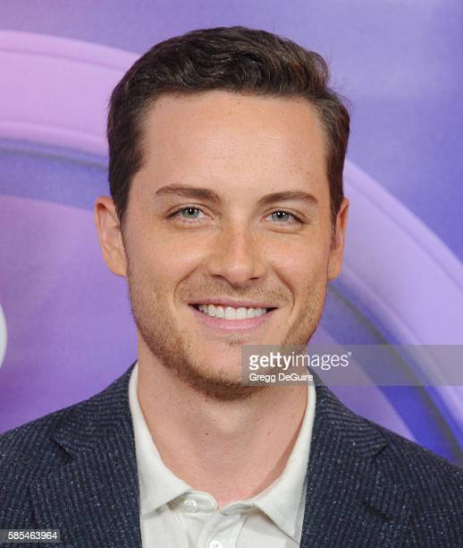 Actor Jesse Lee Soffer arrives at the 2016 Summer TCA Tour NBCUniversal Press Tour Day 1 at The Beverly Hilton Hotel on August 2 2016 in Beverly...