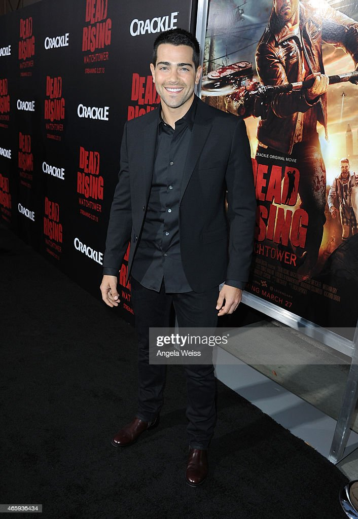 """Premiere Of Crackle's """"Dead Rising: Watchtower"""""""