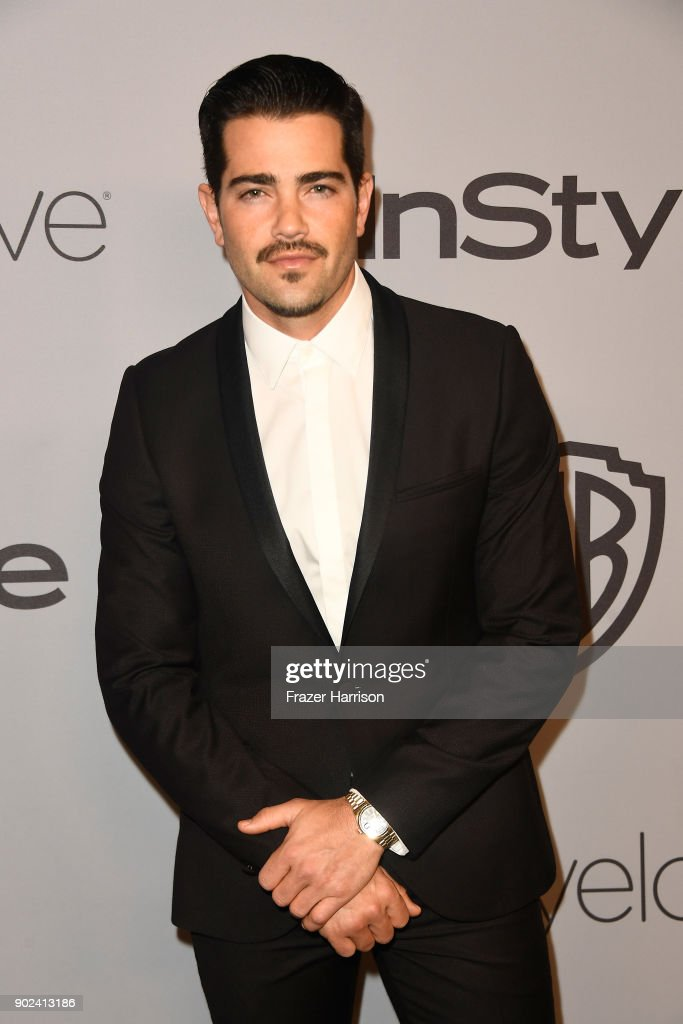 Actor Jesse Metcalfe attends the 19th Annual Post-Golden Globes Party hosted by Warner Bros. Pictures and InStyle at The Beverly Hilton Hotel on January 7, 2018 in Beverly Hills, California.