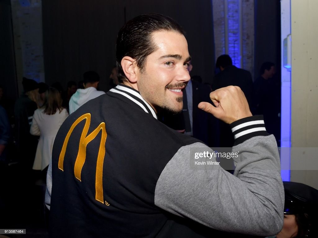 Actor Jesse Metcalfe attends the Bootsy Bellows After Party for the 'Big Game Experience' with McDonald's Mac Jr. sandwiches presented by American Airlines & Casper on February 2, 2018 in Minneapolis, Minnesota.
