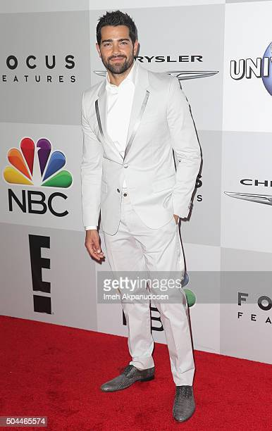 Actor Jesse Metcalfe attends Universal NBC Focus Features and E Entertainment Golden Globe Awards After Party sponsored by Chrysler at The Beverly...