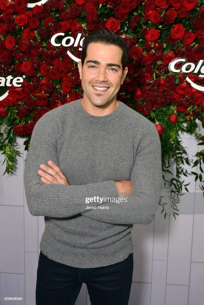 Actor Jesse Metcalfe was among the celebrities in attendance at the Colgate¨ Optic White¨ Beauty Lab on March 3, 2018 in Los Angeles, California.
