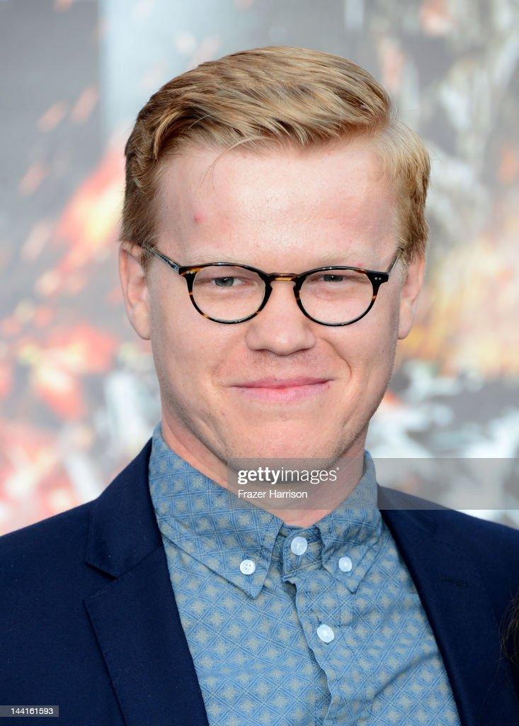"Premiere Of Universal Pictures' ""Battleship"" - Arrivals : Foto jornalística"