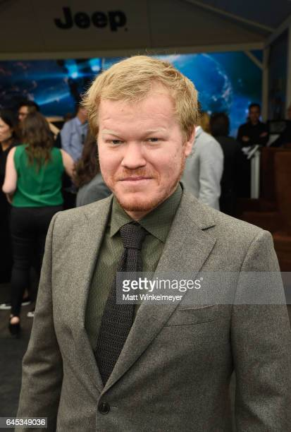 Actor Jesse Plemons attends the 2017 Film Independent Spirit Awards at the Santa Monica Pier on February 25 2017 in Santa Monica California