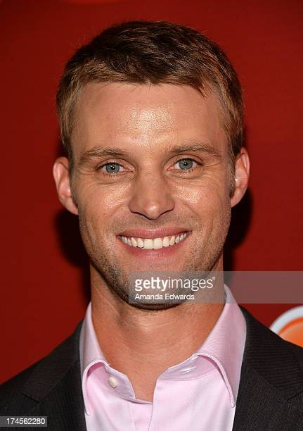 Actor Jesse Spencer arrives at the 2013 Television Critics Association's Summer Press Tour - NBC Party at The Beverly Hilton Hotel on July 27, 2013...