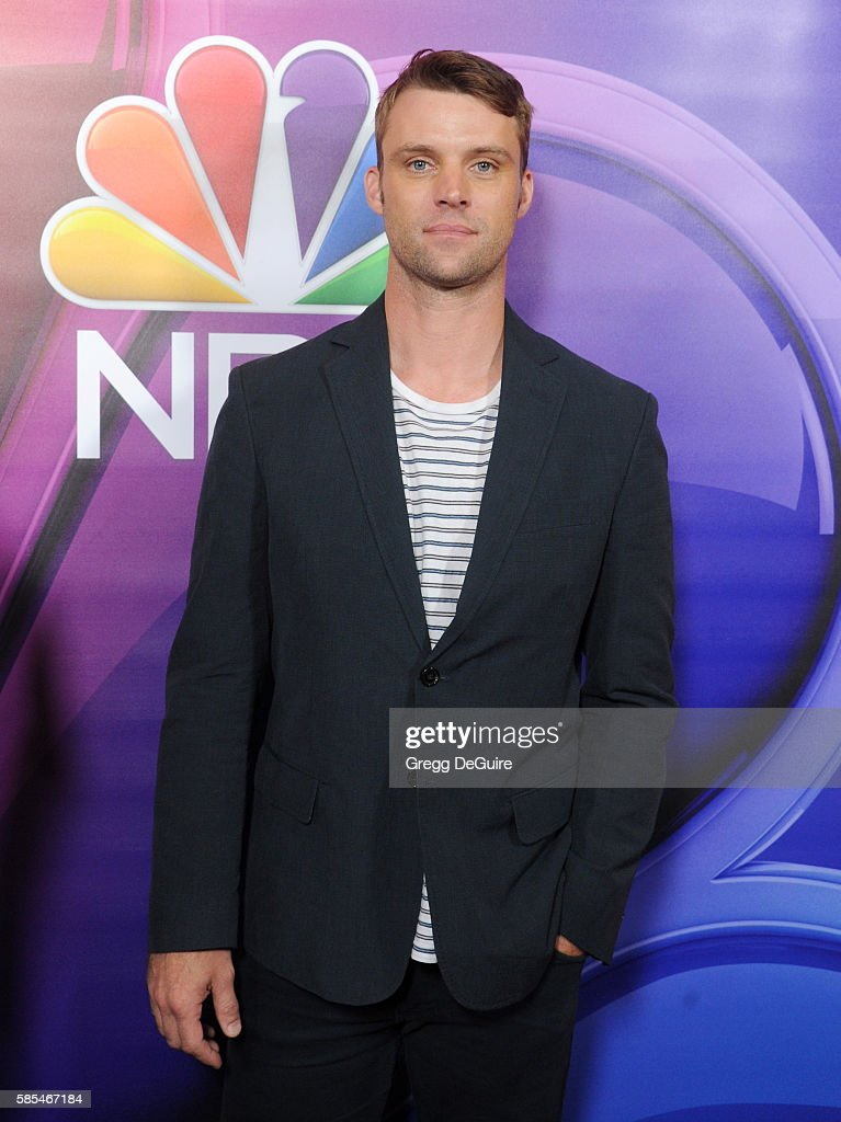 Actor Jesse Spencer arrives at the 2016 Summer TCA Tour - NBCUniversal Press Tour Day 1 at The Beverly Hilton Hotel on August 2, 2016 in Beverly Hills, California.