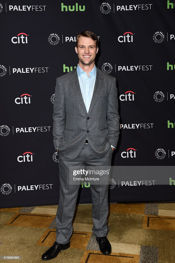 "The Paley Center For Media's 33rd Annual PaleyFest Los Angeles - Stars Of ""Law And Order: SVU"", ""Chicago Fire"", ""Chicago P.D."", And ""Med"" Salute Dick Wolf - Arrivals"