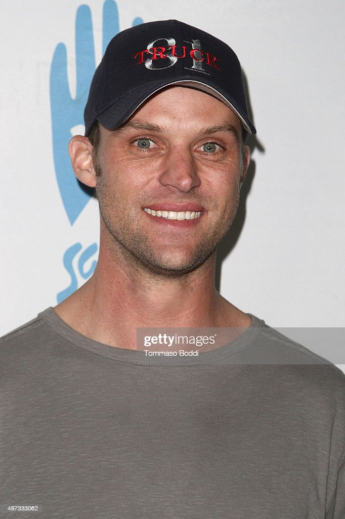 Actor Jesse Spencer attends the 2nd annual Save a Child's Heart Gala held at Sony Pictures Studios on November 15, 2015 in Culver City, California.