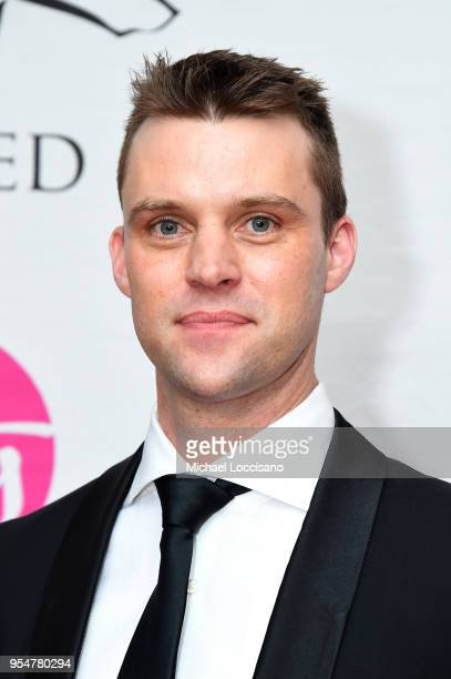 Actor Jesse Spencer attends the Unbridled Eve Gala during the 144th Kentucky Derby at Galt House Hotel Suites on May 4 2018 in Louisville Kentucky