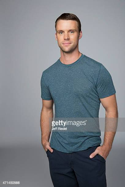 Actor Jesse Spencer is photographed for TV Guide Magazine on October 4 2014 in Chicago Illinois