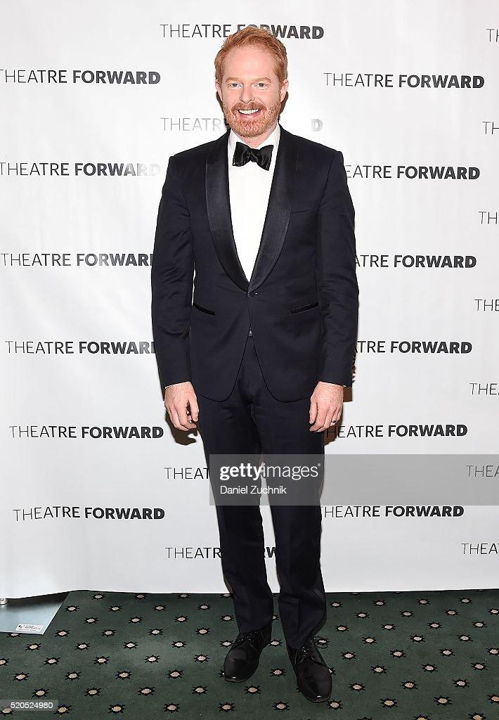 2016 Theatre Forward's Chairman's Awards Gala
