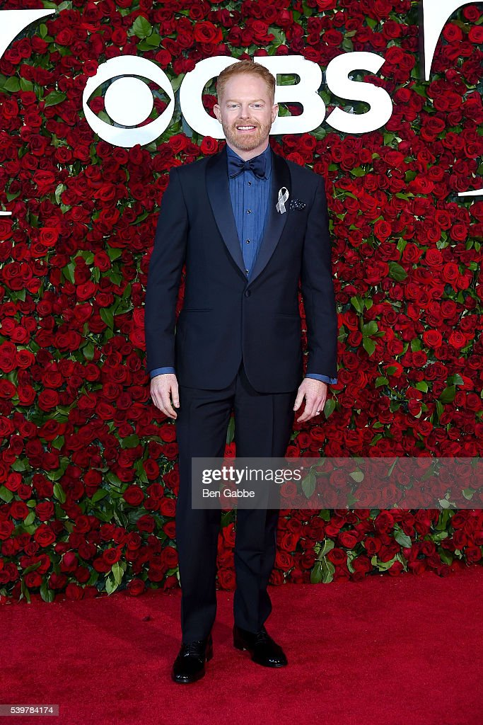 70th Annual Tony Awards - Arrivals