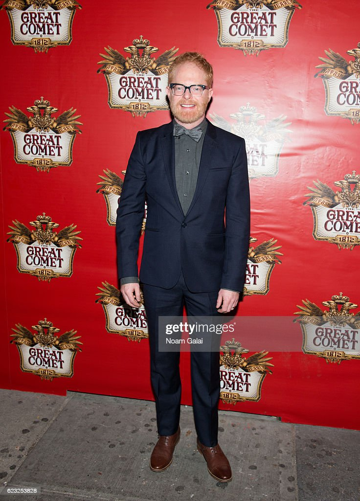 """Natasha, Pierre & The Great Comet Of 1812"" Broadway Opening Night - Arrivals"