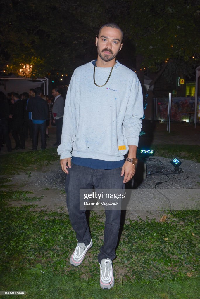 Actor Jesse Williams attends the Mongrel House presented by Autograph Hotel Collections during the Toronto International Film Festival on September 8, 2018 in Toronto, Canada.