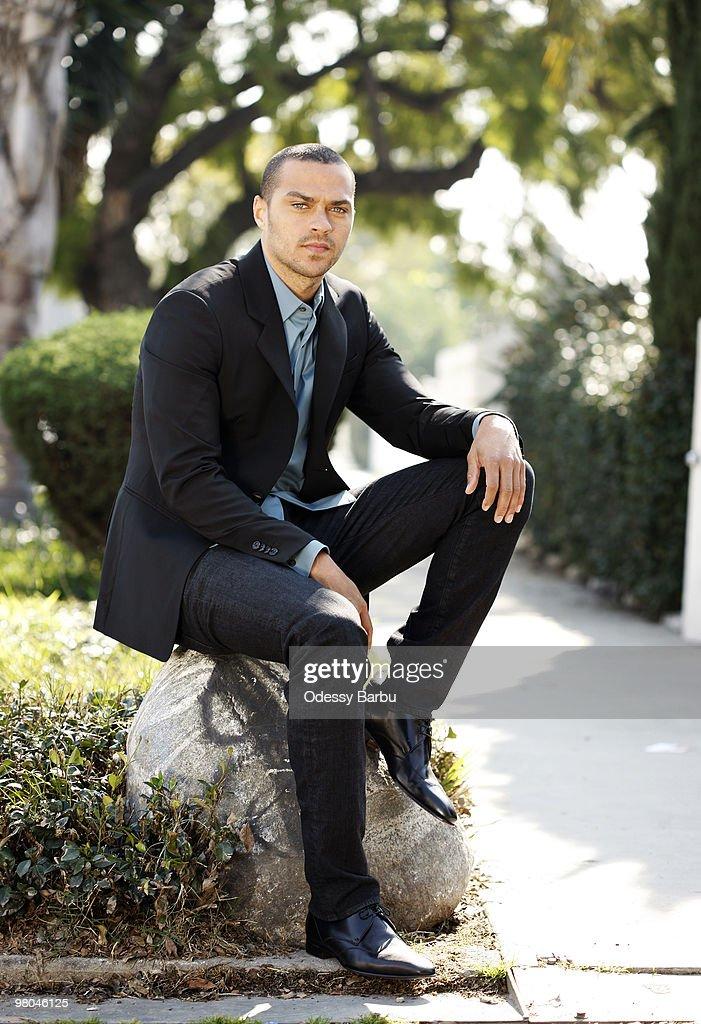 Jesse Williams, YRB, March 1, 2010