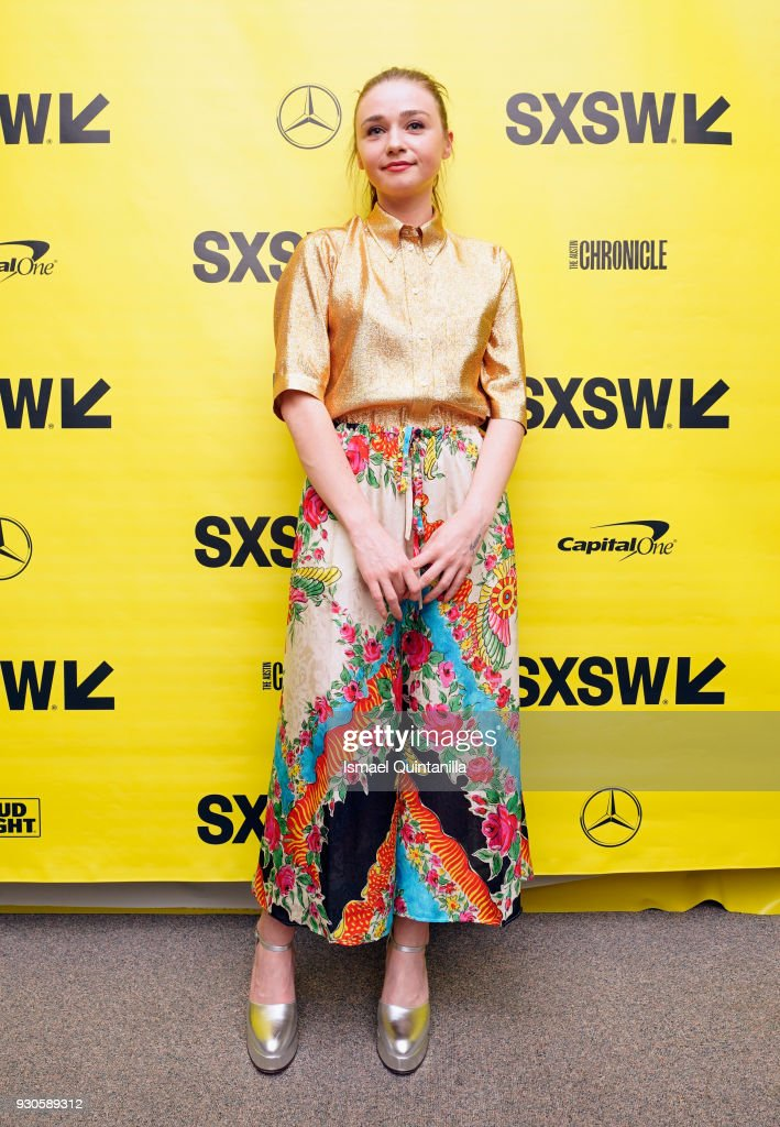 """The New Romantic"" Premiere - 2018 SXSW Conference and Festivals : News Photo"