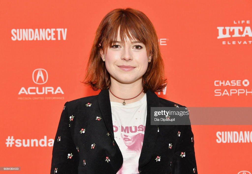 "2018 Sundance Film Festival - ""Beast"" Premiere"
