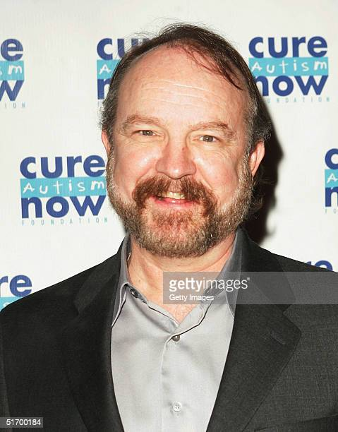 Actor Jim Beaver attends 'Cure Autism Now's' 3rd annual 'Acts of Love' fundraising event at The Coronet Theatre North Cienga Blvd West Hollywood on...